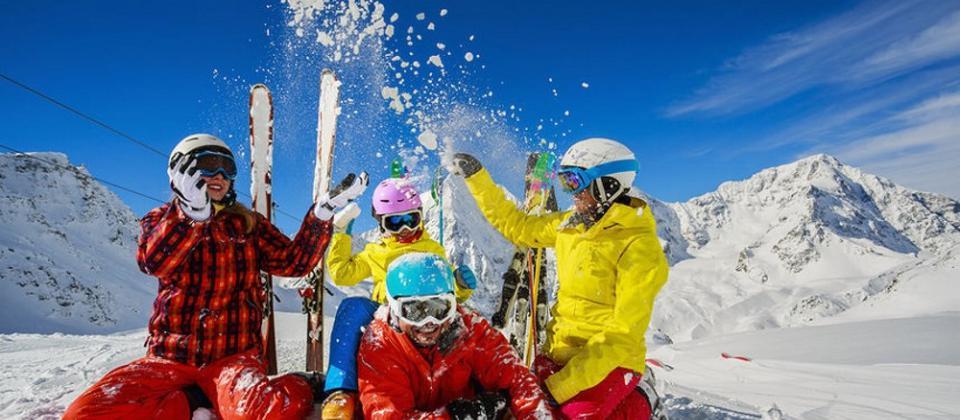 ¿Quieres saber en qué estación de esquí se liga más de España?