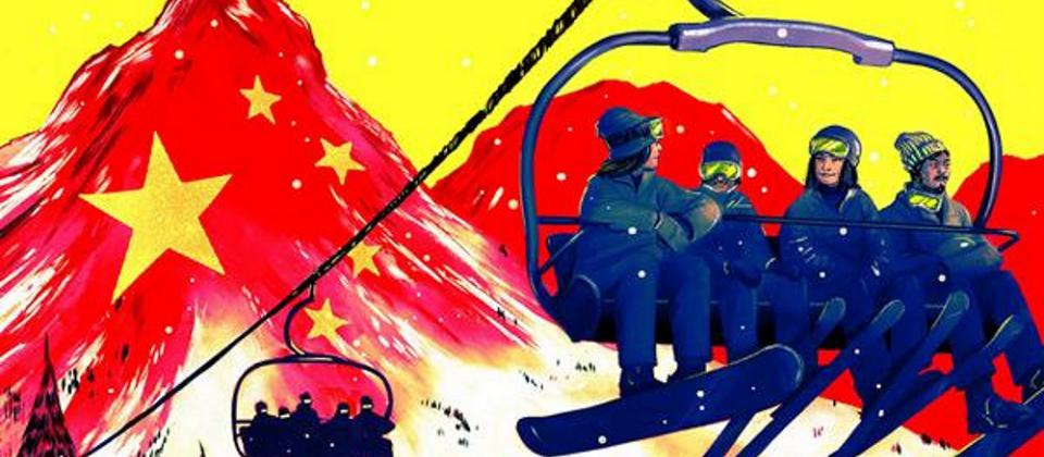 Informe Vanat 2019: Las cifras del negocio del esquí a nivel mundial se recuperan gracias a China
