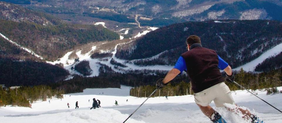5 consejos fundamentales para aprovechar el esquí en primavera