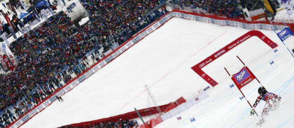 Todo el calendario de la Copa del Mundo de Esquí 2020-21