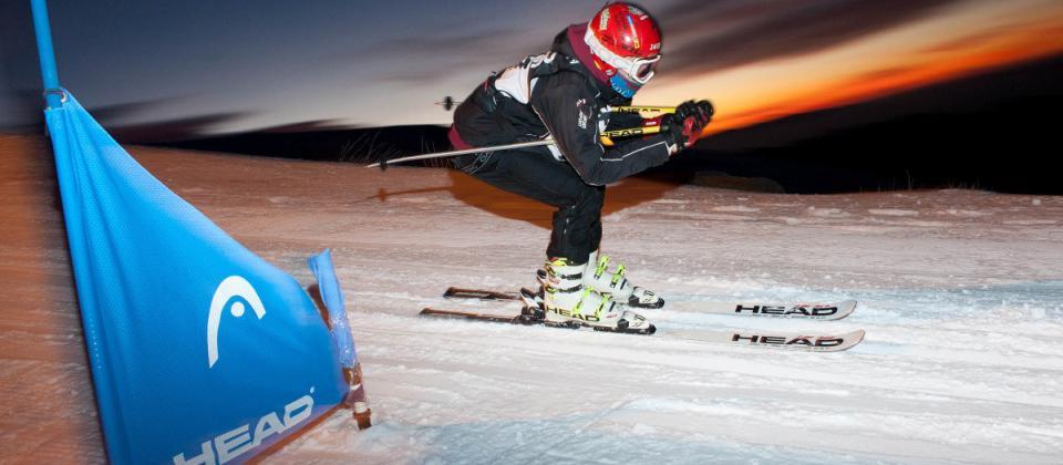 Si no has esquiado aún todo lo que puedes, #HEAD12HNONSTOP te espera en Sierra Nevada