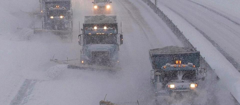 Previsión meteorológica para el invierno ¿Cómo será la temporada 2021-22?