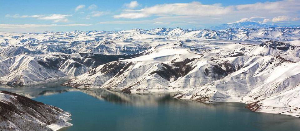 Chile, un destino sin igual para esquiar a casi 4.000 metros