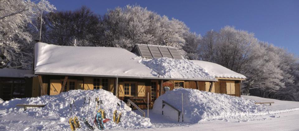 5 mini estaciones del Pirineo francés que destacan por su gran belleza y autenticidad