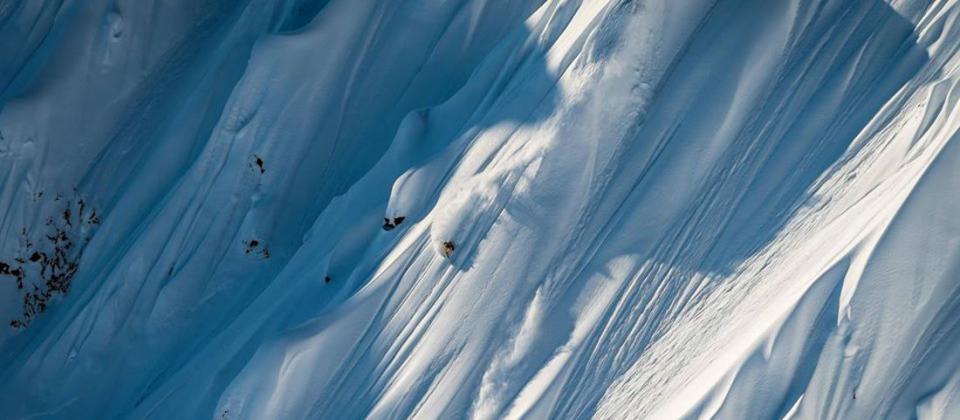 """Red Bull """"nos da alas"""" con sus películas de esquí y snowboard gratis en su canal de TV"""