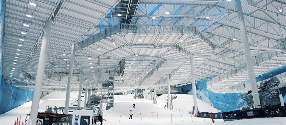 Informe Vanat 2020: La temporada de esquí 2018-19 ha sido la mejor del nuevo milenio