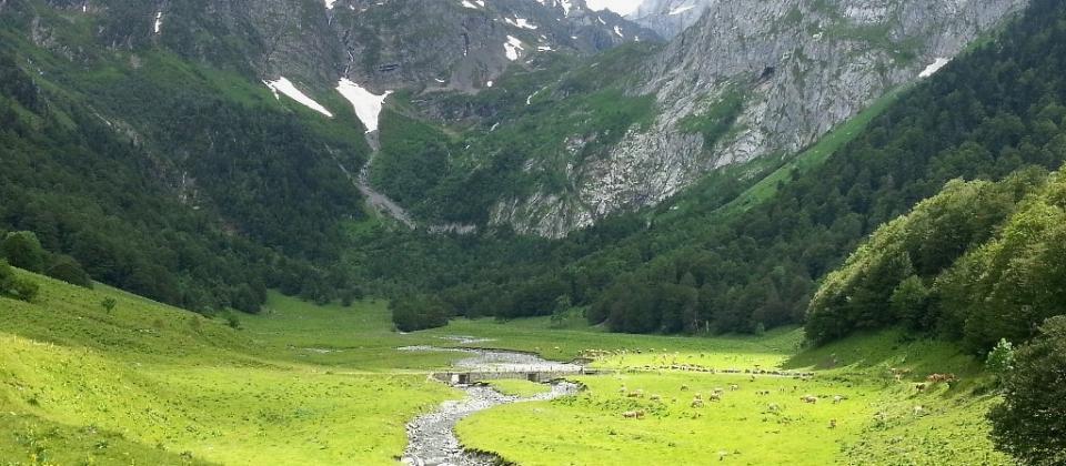 3 espectaculares rutas de senderismo por el Valle de Arán