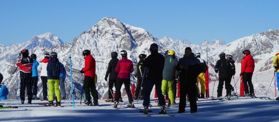 Informe Vanat: La temporada de esquí 2019-20 fue la peor de los últimos 20 años