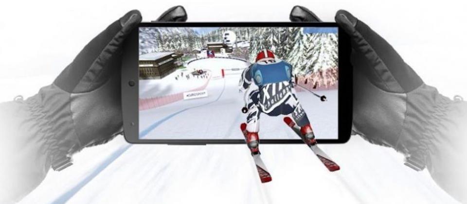 ¿Los mejores videojuegos de esquí y snowboard de todos los tiempos para confinarse?