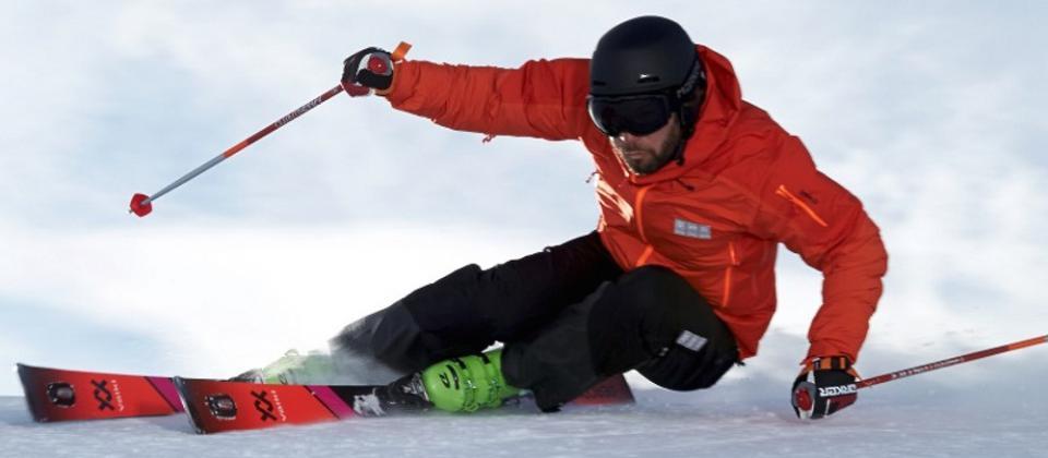 Colección esquís Völkl 2019