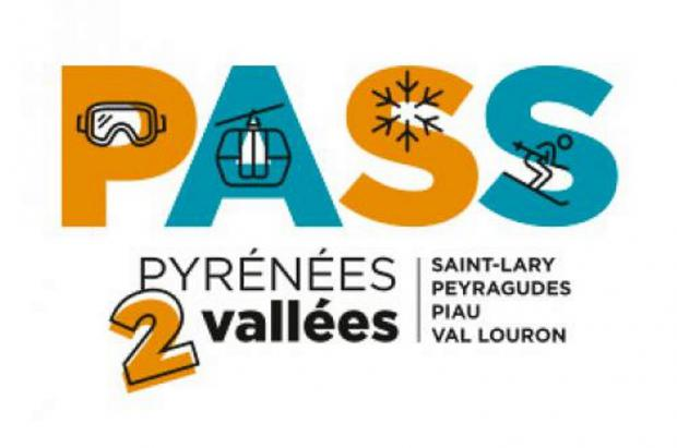 Pyrénées 2 Vallées lanza un forfait para esquiar en Saint Lary, Peyragudes, Piau y Val Louron