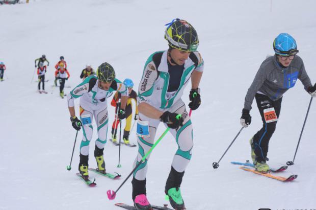 El esquí de montaña encara los últimos metros para ser deporte olímpico