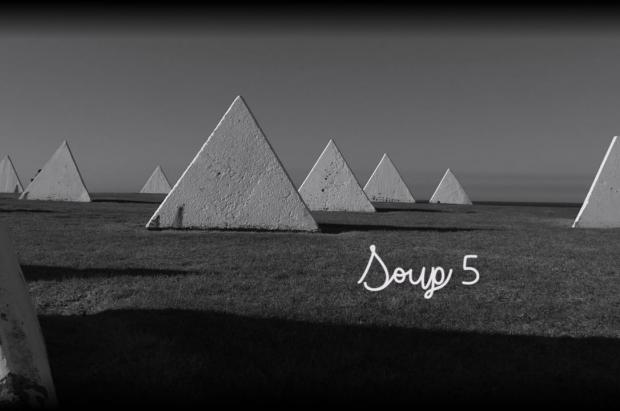 White Addiction S2 - EP. 1: 'petando' el snowpark del glaciar de Les 2 Alpes