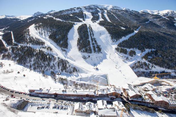 Grandvalira culmina 3 años de intenso trabajo para recibir las finales de la Copa del Mundo de Esquí