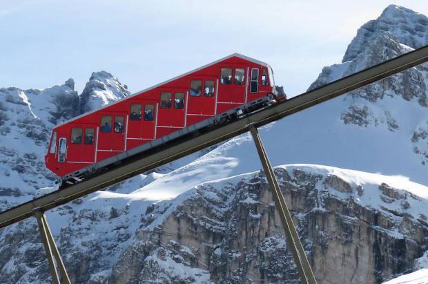La estación del Tirol Axamer Lizum pide no abrir este invierno porque teme pérdidas económicas