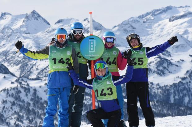 Baqueira celebra la BBB Ski Race Experience y el Día Mundial de la Nieve este fin de semana