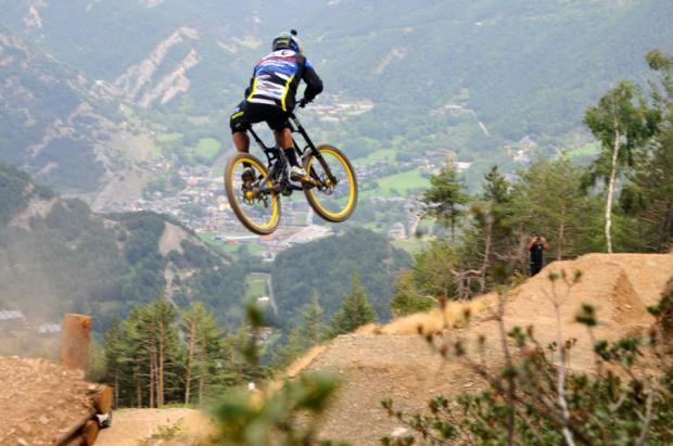 Éxito en la segunda edición del Bike Friday de Vallnord – Pal Arinsal