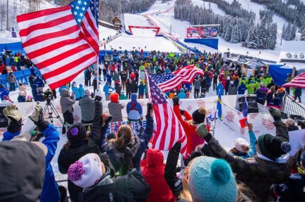 La Copa del Mundo de esquí suspende la gira por Norteamérica y Sölden será a puerta cerrada
