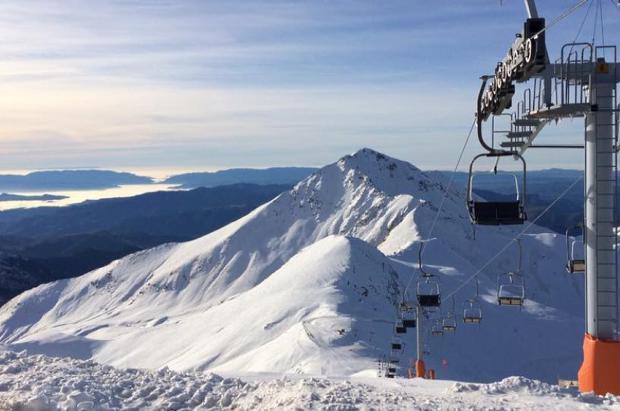 Boí Taüll sustituye un telesilla por un telesquí para ofrecer más días de esquí en el Puig Falcó
