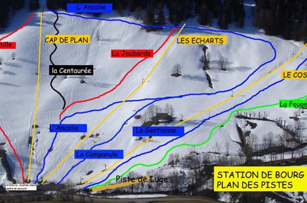 El forfait más barato del Pirineo francés y Andorra cuesta 14 euros en fin de semana, el más caro 52
