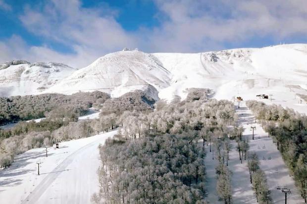 Fin de semana de apertura de estaciones de esquí en Argentina