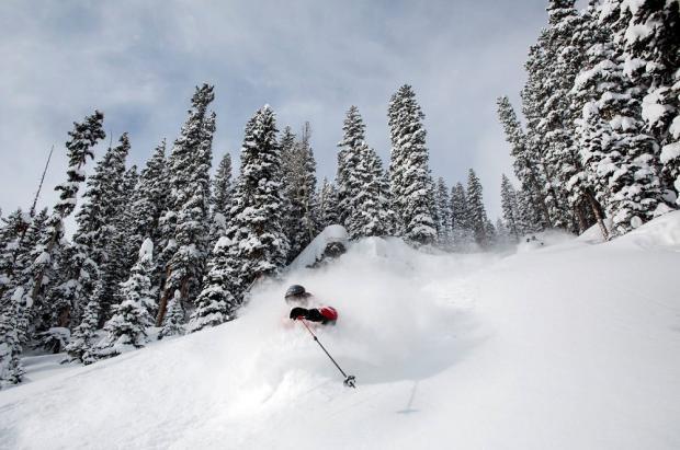 Un grupo de millonarios crean una nueva estación de esquí privada en Colorado