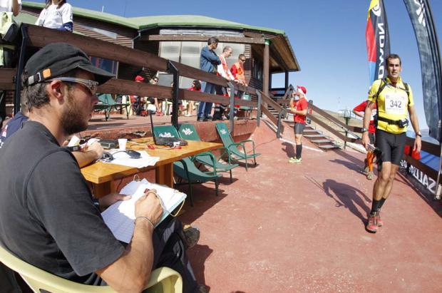 10 años de Salomon Ultra Pirineu, una carrera de renombre internacional
