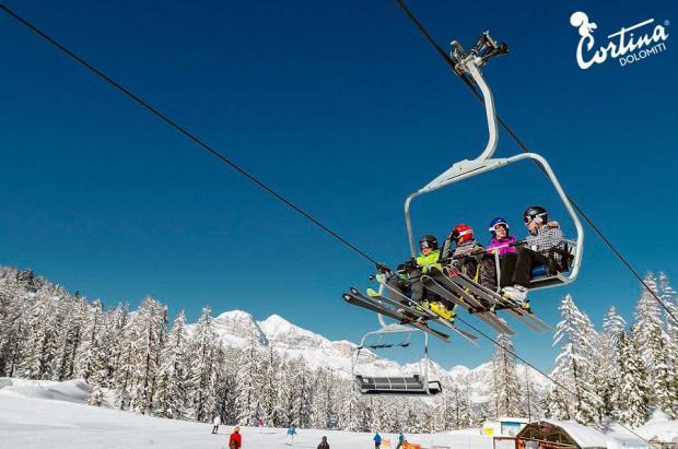 Italia presenta la candidatura Milan-Cortina para los juegos de invierno de 2026 y Erzurum cae de la lista