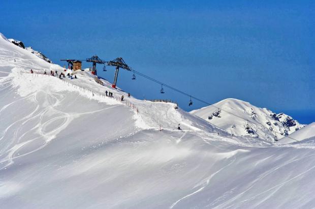 Primer acuerdo entre León y Asturias para unificar el esquí en la Cordillera Cantábrica