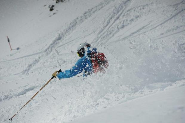 Huesca y Teruel comienzan a poner fin a una temporada con mucha nieve y buena ocupación