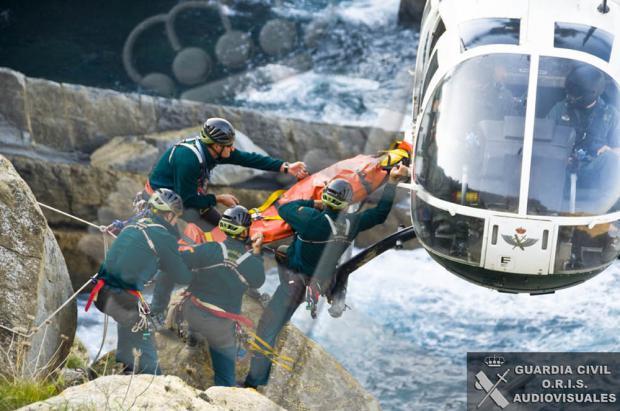 Récord de muertes por accidentes de montaña este verano con 49 personas fallecidas