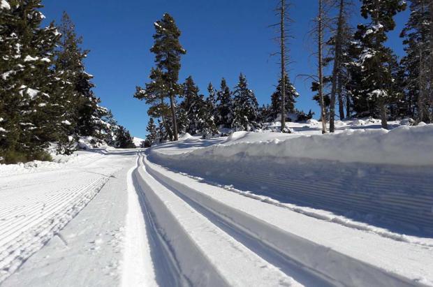 Novedades de la estación de nórdico de Guils-Fontanera para esta temporada