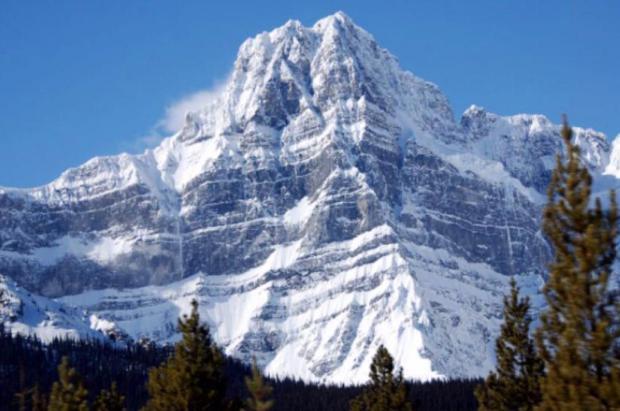 Desaparecidos tres grandes alpinistas en las Montañas Rocosas de Canadá tras una avalancha