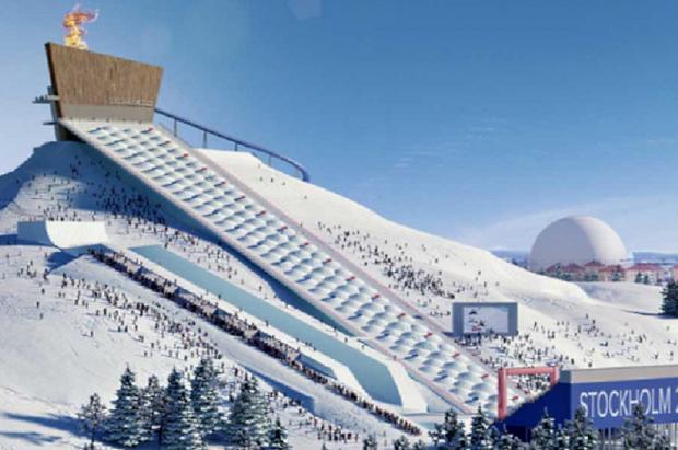 ¿Por qué los JJ.OO. se irán a Cortina y no a Åre? ¿Le podría pasar lo mismo a Pirineus-BCN?