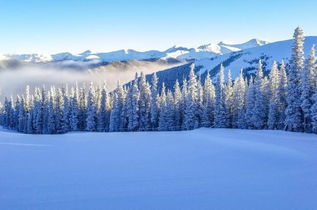La temporada de esquí de Vail Resorts, una de las más largas de EE. UU., empezará en octubre