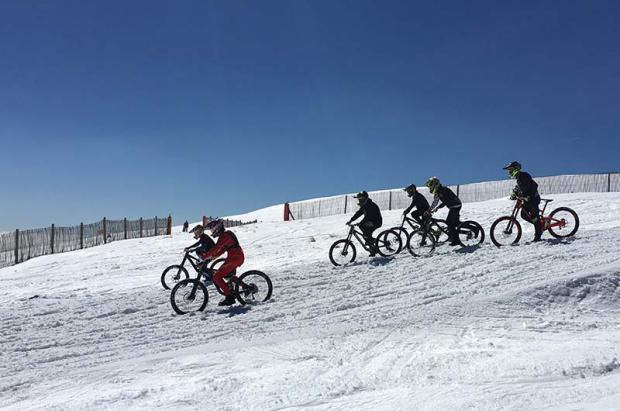 10 buenos motivos para esquiar en La Molina esta Semana Santa
