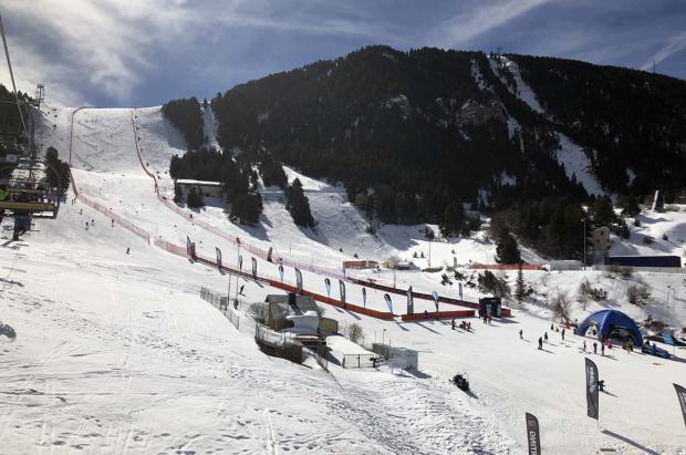 Visita técnica del COI para valorar una posible candidatura olímpica de Pirineus-Barcelona