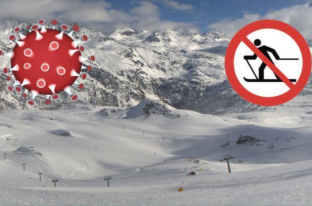 Coronavirus: ¿Dónde es seguro esquiar en estos momentos?