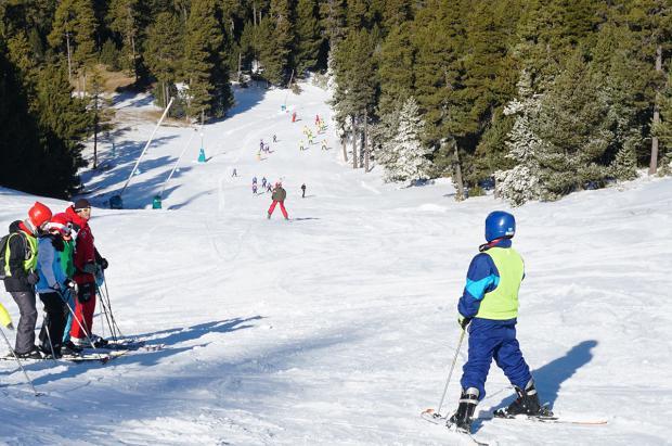 Masella consigue abrir el último sector para ofrecer el 100% de la estación a los esquiadores
