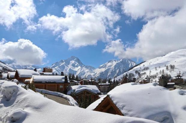 Les 2 Alpes invertirá 500 millones en 5 años para convertirse en un referente del esquí europeo