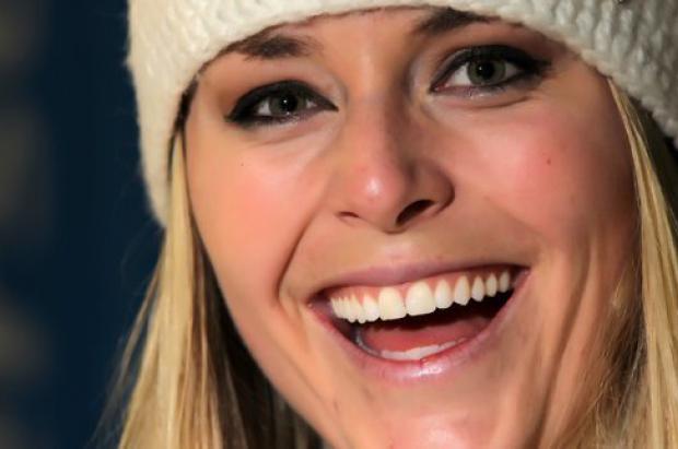 Lindsey Vonn operada con éxito
