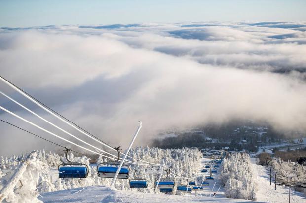Vail Resorts compra 17 estaciones de esquí en Estado Unidos por 264 millones de dólares