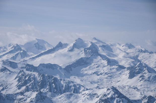 N'PY cierra la temporada de esquí con buenos resultados a pesar del coronavirus