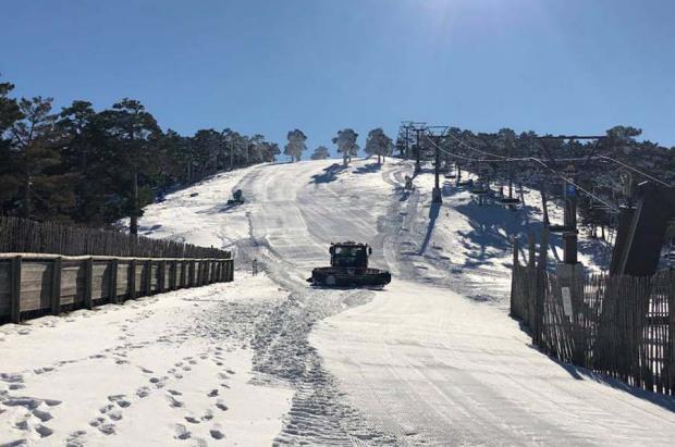 Esquiar es más barato esta temporada, entre 20 céntimos y 2,25 euros por kilómetro