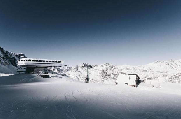 Las estaciones de esquí abiertas y cerradas para este primer Puente de Diciembre