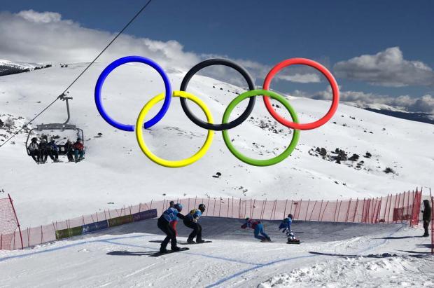 El COI confirma que 'Pirineus Barcelona' opta a los Juegos de Invierno de 2030