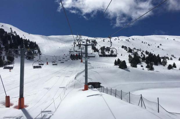 Ski Pallars en Semana Santa: un destino 4x1 con un après-ski único en el Pirineo