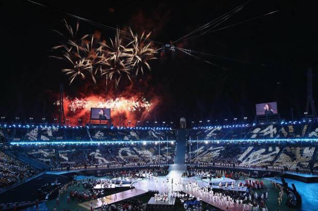Los Juegos Olímpicos de PyeongChang 2018 tuvieron un beneficio de 55 millones de dólares
