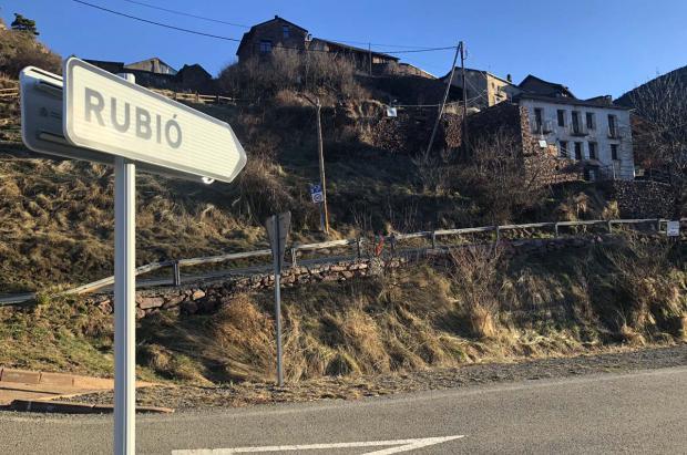 El alcalde de Soriguera valora la posible ampliación de Port Ainé
