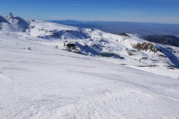 Ganadores y perdedores del Puente de Diciembre en las estaciones de esquí